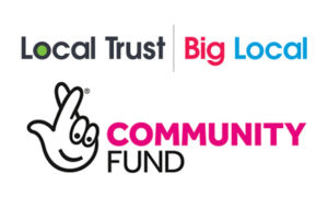 Funded via the National Lottery via Big Local and Local Trust